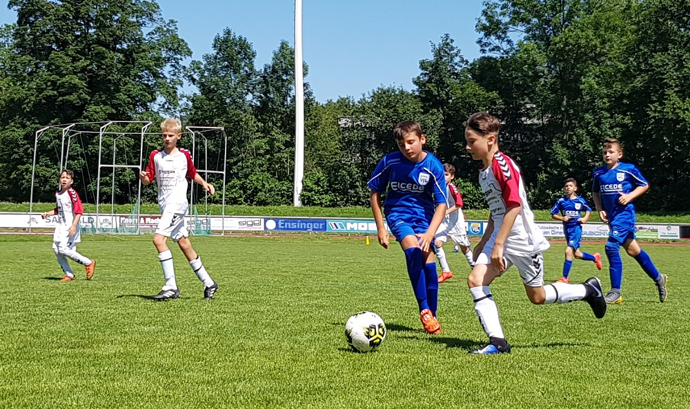 Weingarten Fußball