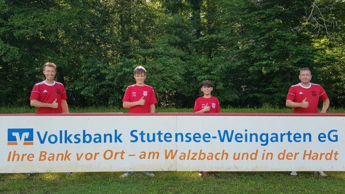 Vb-Stutensee-Weingarten